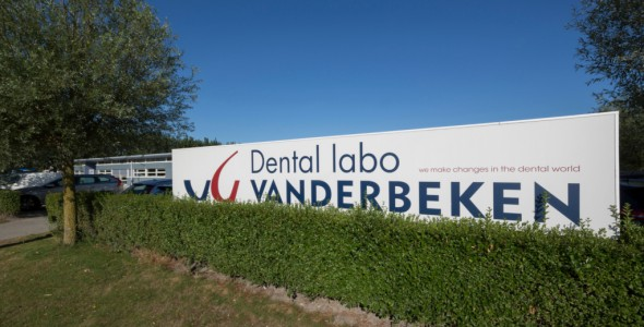 Dental labo Vanderbeken